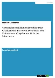 DaimlerChrysler Schoemer
