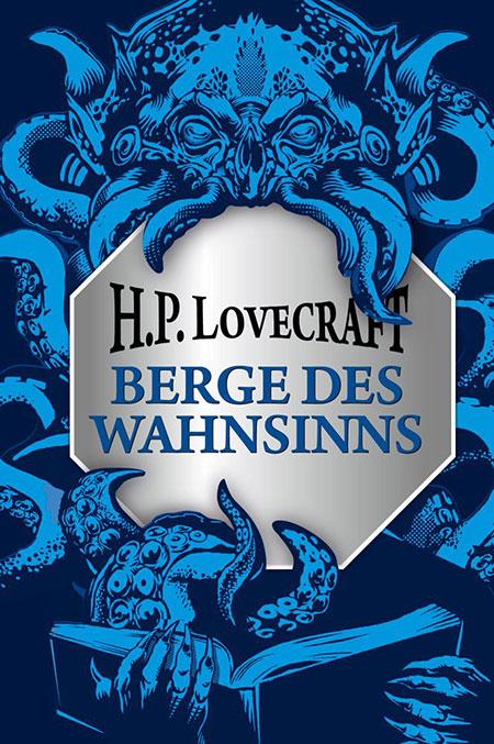 »Lovecraft's Erzählungen sind die Eckpfeiler des modernen Horrors.« (Clive Barker)