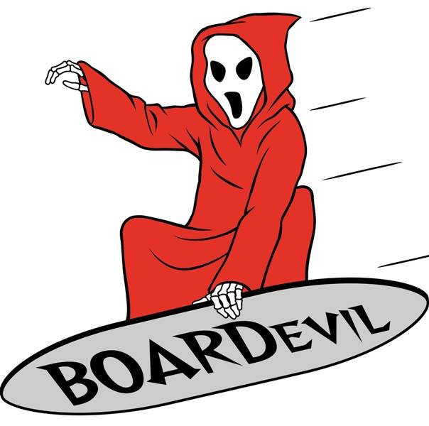 Boardevil