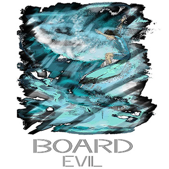 Boardevil Canary Islands