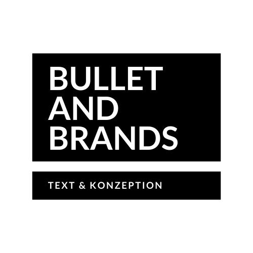 Bullet & Brands